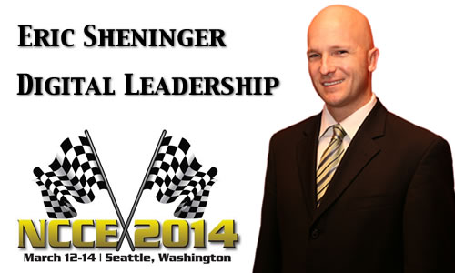 Eric Sheninger on Digital Leadership