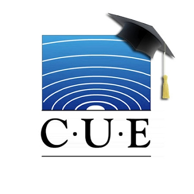 CUE conference review
