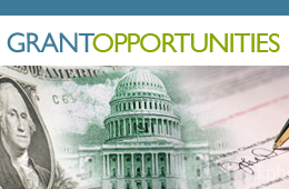 """Grants, Competitions and Other """"Winning"""" Opportunities"""