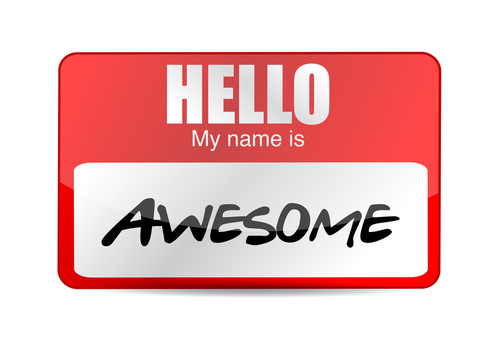 Be awesome this week: David Allen on Getting Things Done with Technology!