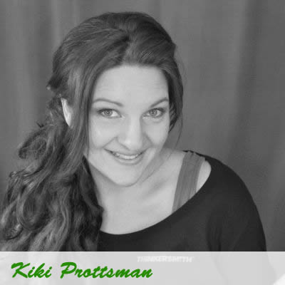 Oregon's Kiki Prottsman (@thinkersmith) on Hour of Code and the Future