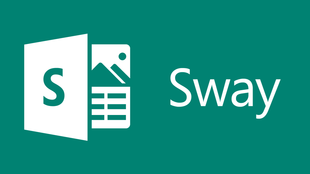 From the Tech-Savvy Librarian: Change it up with Sway!