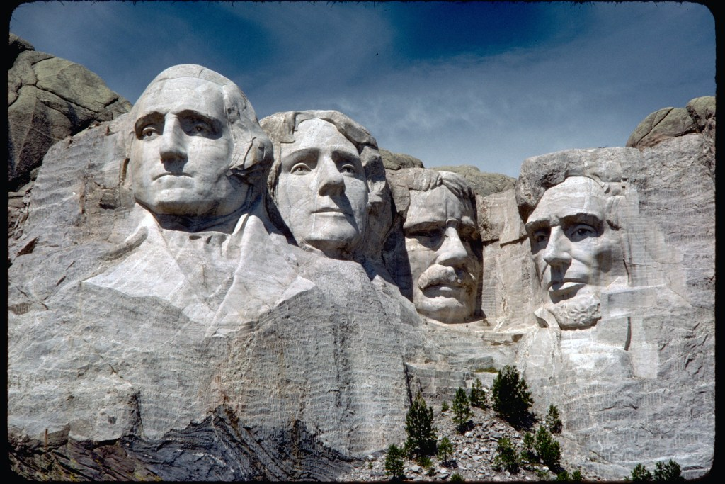 Library of Congress: Presidents' Day Resources