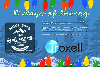 10 Days of Giving is Back!
