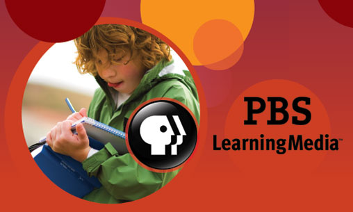 Spring Resources from PBS Learning Media
