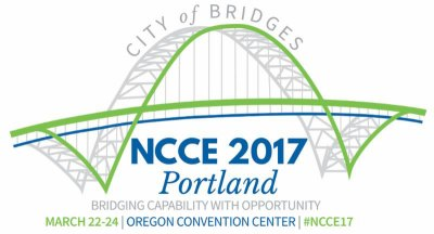 Great opportunity for Seattle educators attending NCCE 2017!