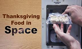 thanksgivinginspace