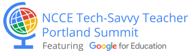 Join us at the Tech-Savvy Teacher Portland Summit March 22nd!