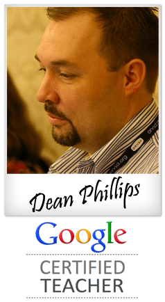 Meet a Tech-Savvy Teacher: Dean Phillips