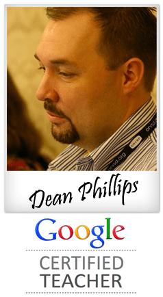 Meet a Tech-Savvy Teacher: Dean Phillips