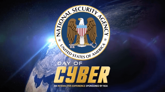Celebrate Cyber Education with LifeJourney's NSA Day of Cyber during National Cybersecurity Awareness Month