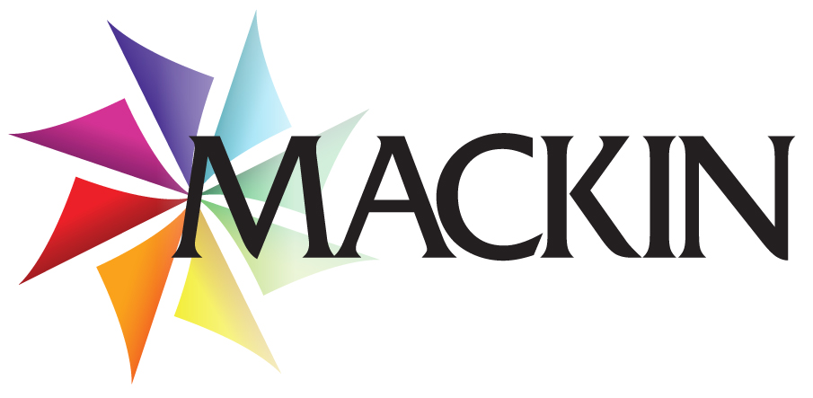 Guest Post by Heather Lister: The Gift of Mackin