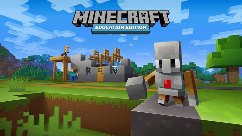 Getting Started with Minecraft: Education Edition