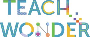 Teach Wonder Logo