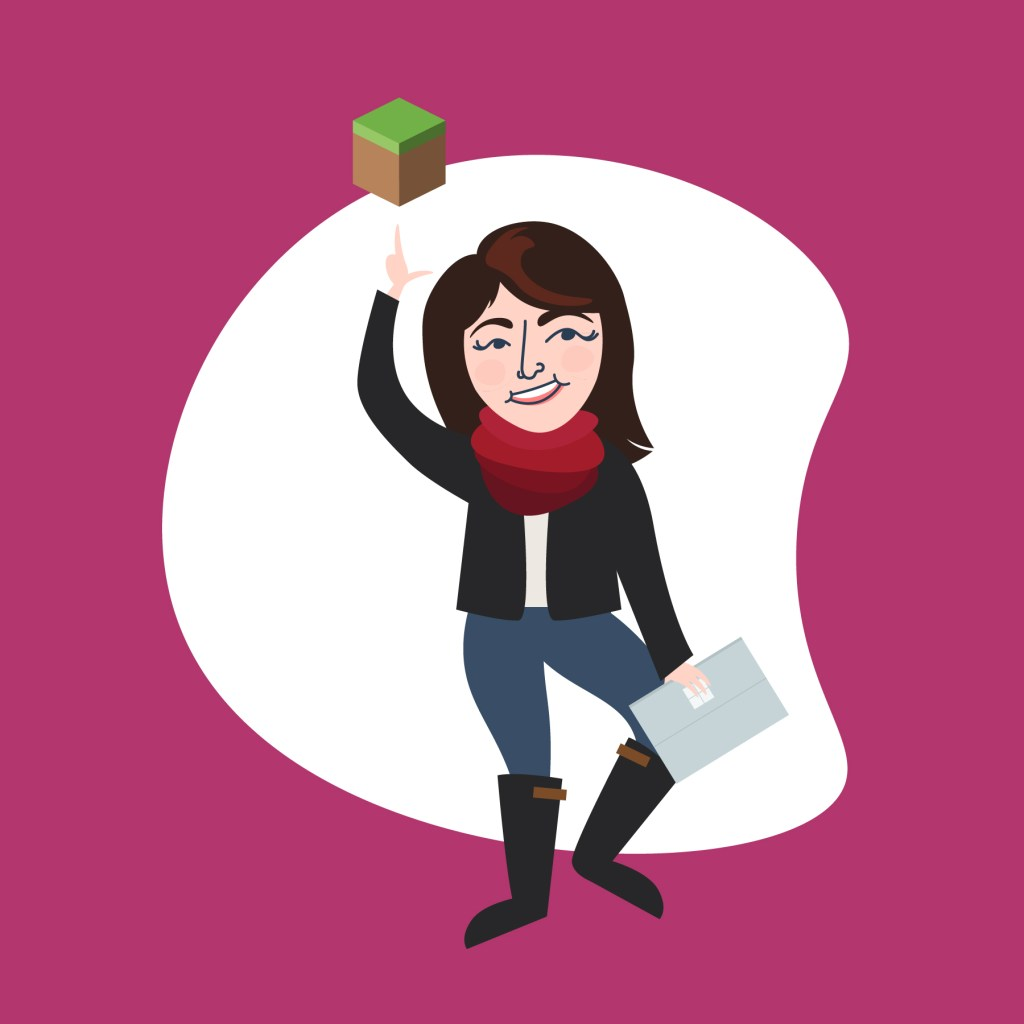 Meet NCCE's Craft-Savvy Teacher… Mary Elizabeth Pearson!