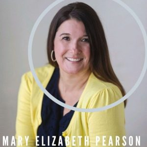 Mary Elizabeth Pearson