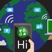 Teachable Moment Ep12: Microsoft Translator for Conferences