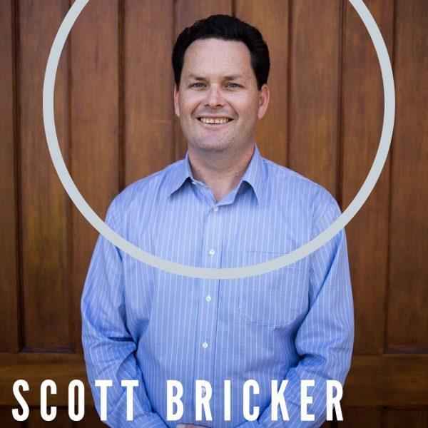 Scott Bricker