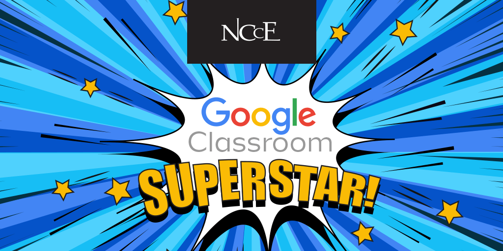 Six Weeks to a Google Classroom Superstar – Join Us!