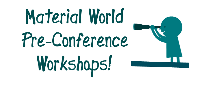 Get More in Milwaukee – Pre Conference Workshops