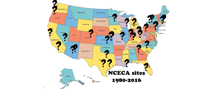 Inside NCECA, Vol. I, Issue 3: Conference City Selection
