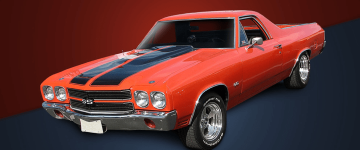 """Gray Area"", your ""Grey Matter"" & how an El Camino explains it all…"