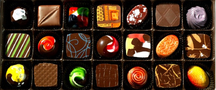 Saturday Sweetness – Christopher Elbow Chocolates, a KC Must!