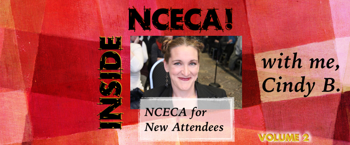 Inside NCECA! Vol 2, No. 15 – First Time Tips