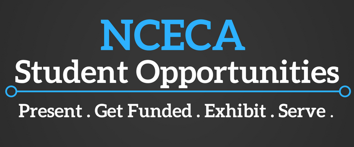 NCECA Student Opportunities!
