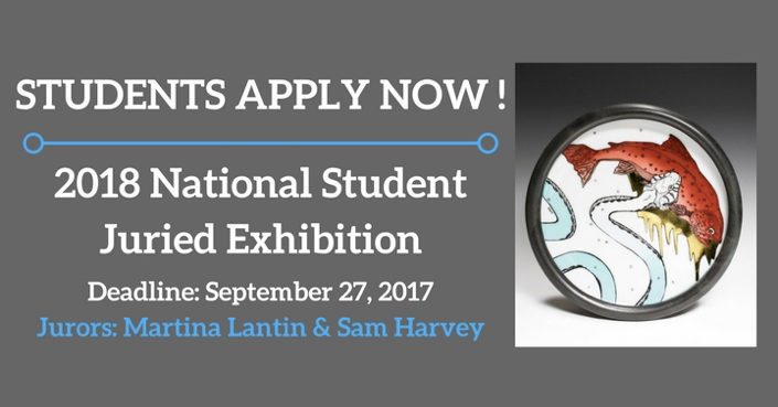Students – APPLY NOW!