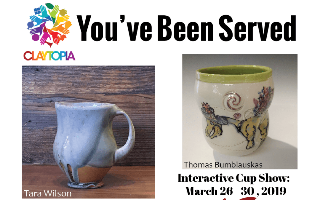 Minneapolis Exhibition Highlight: You've Been Served