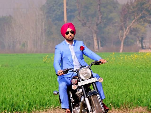 Winners-Meet and Greet the 'Soorma' Diljit Dosanjh