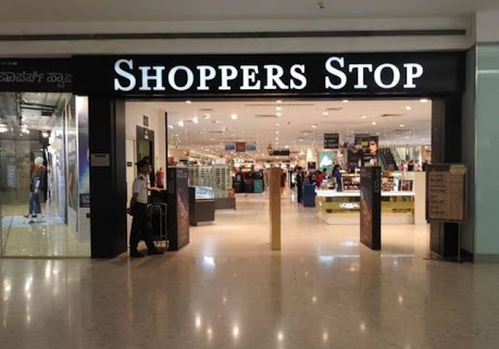 Winners - Free Shoppers Stop Vouchers Worth ₹ 1000
