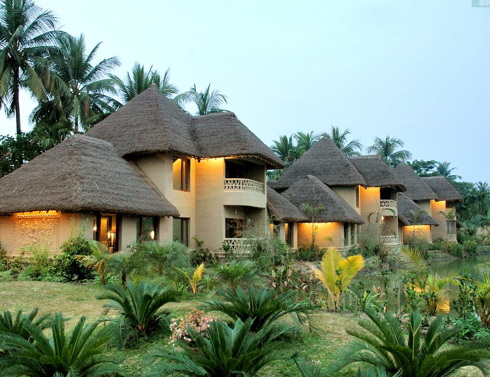 Kolkata! Plan A Perfect Getaway Far From The Chaos For Just INR 5898 At Vedic Village Spa Resort!