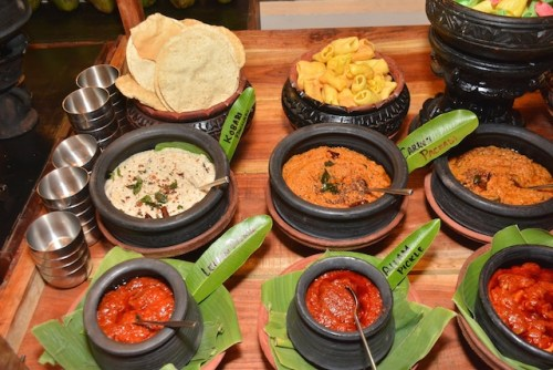 Hey Ahmedabad, dine fine at Momo Cafe for Buffet Lunch for INR:599