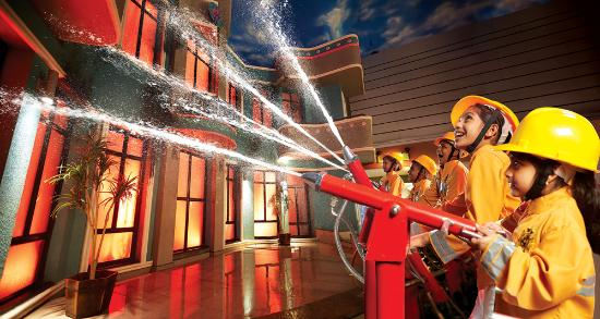 Delhi & Mumbai! KidZania's 5th Anniversary Offer Of Buy 1 Get 1 Ticket For INR 1250 Is The Greatest Bonanza Ever!!