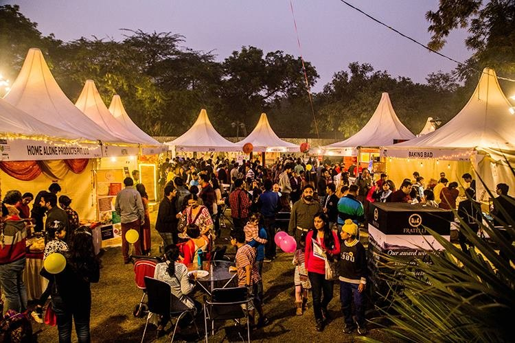 Bangalore! The Biggest Beer Fest Is Here To Make You Jump Off Your Couch For Just INR 99!