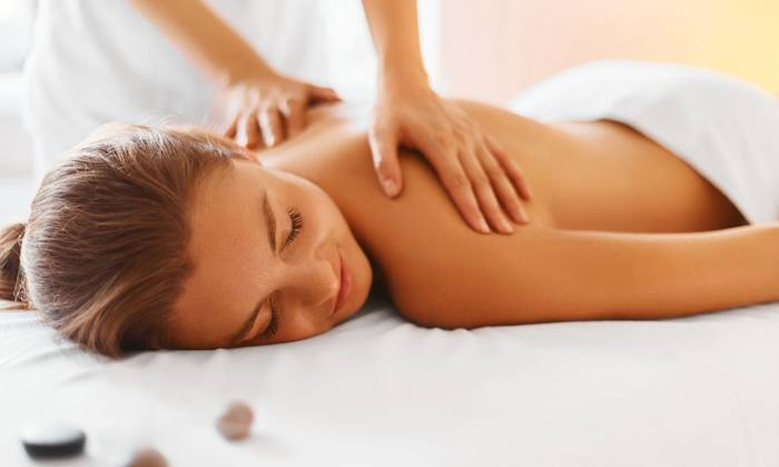 Ahmedabad unwind yourself with a Full Body Massage at Paradise Wellness Center for Just INR 999