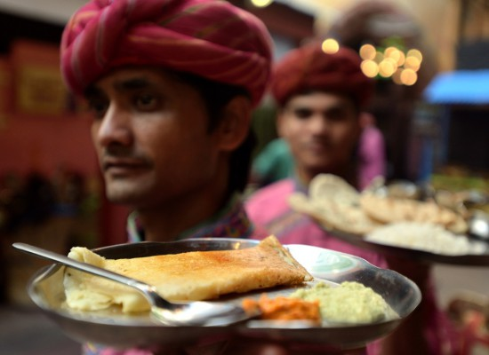 Mumbai!! Fun Family Carnival Calls  to Dine At Village - The Soul of India Only For hungry people