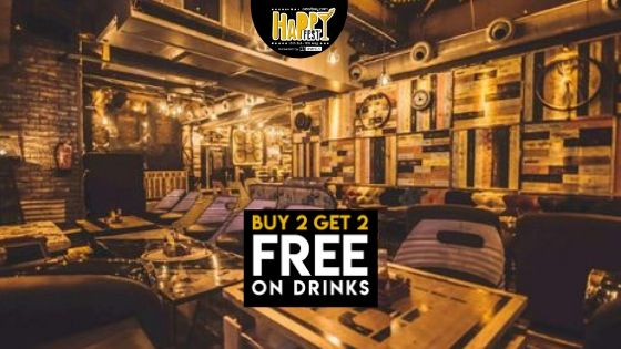 Delhi! The Best Places Serving The Happy Fest Offer are Officially Out!!