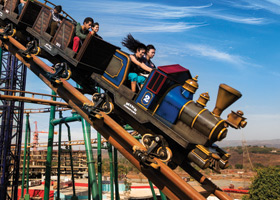Mumbai!!Time To Be At IMAGICA THEME PARK- The Perfect Destination For Friends And Family