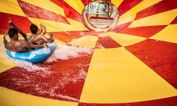 Delhitees!!! Fun & Excitement Awaits For You At Atlantic Water Park