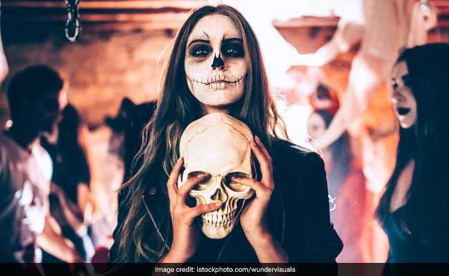 Gurgaon! Go Trick Or Treating This Year At These 2 Spookiest Ever Halloween Parties Of The Year!