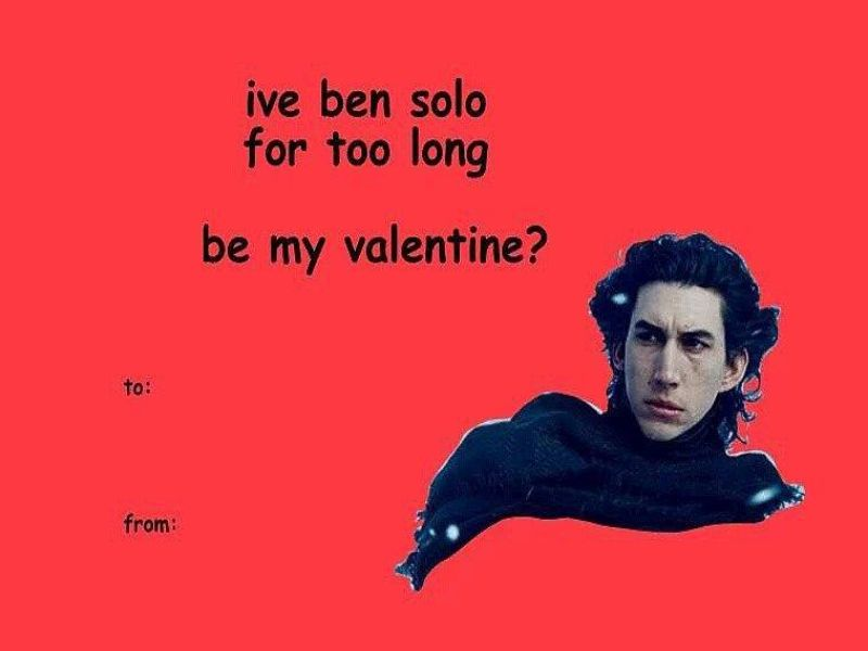 25 Valentine's Day Meme Cards (14)