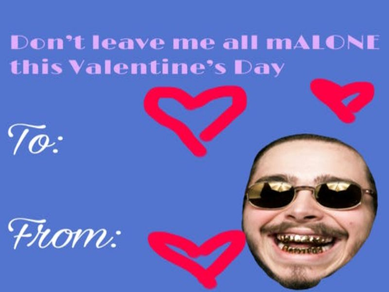 25 Valentine's Day Meme Cards (5)