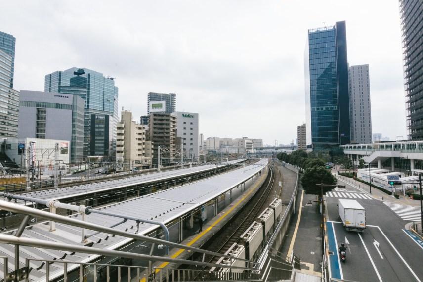 羽田空港から大崎駅までバス移動するには?その他の移動手段も紹介します