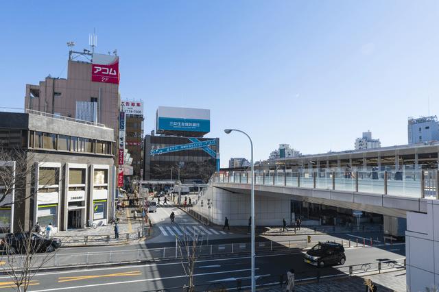 中野駅から羽田空港まで利用できるバスは?その他の手段も徹底解説
