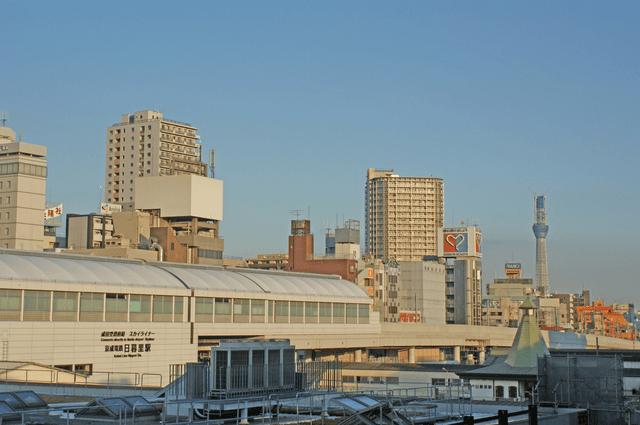 日暮里から成田空港まで4つの移動手段やおすすめを解説!