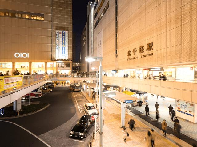 北千住から羽田空港まで移動できるバスを解説!他の手段やおすすめの方法も紹介