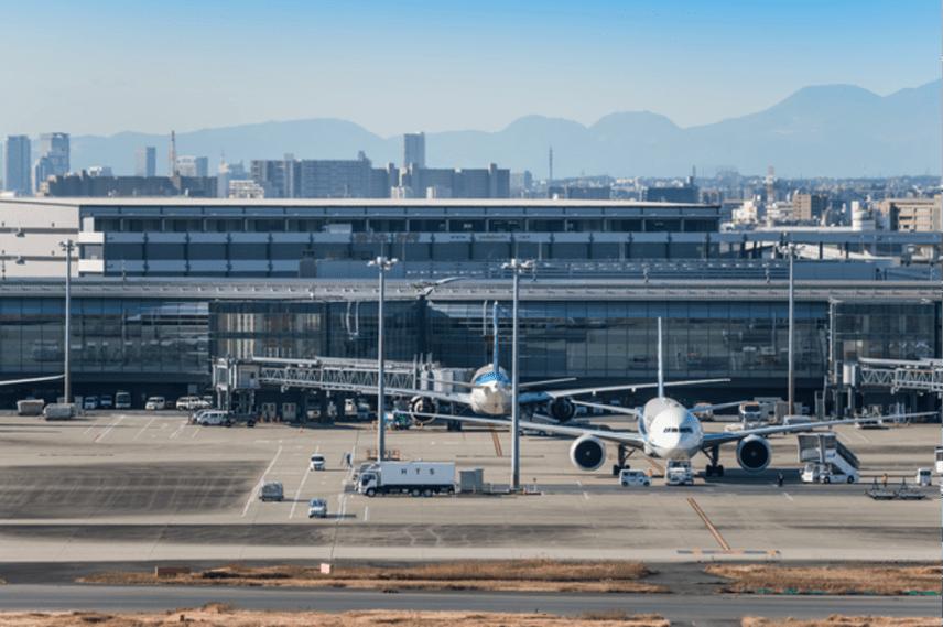 【完全網羅】羽田空港第1ターミナルを徹底解説!行き方やお土産などを紹介
